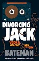 Bateman - Divorcing Jack - 9780755378739 - V9780755378739