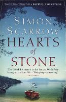 Scarrow, Simon - Hearts of Stone - 9780755380244 - V9780755380244