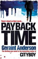 Anderson, Geraint - Payback Time - 9780755381760 - KIN0007022