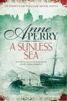 Perry, Anne - Sunless Sea - 9780755386208 - V9780755386208