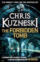 Kuzneski, Chris - The Forbidden Tomb (The Hunters 2) - 9780755386574 - V9780755386574