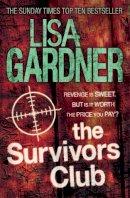Lisa Gardner - The Survivors Club - 9780755396535 - KKD0009955
