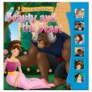 - Beauty and the Beast: Fairy Tale Sound Book (Sound Books) - 9780755479337 - V9780755479337