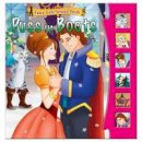 - Puss in Boots: Fairy Tale Sound Book (Sound Books) - 9780755479351 - V9780755479351