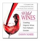 Marie, Dawn - Wild Wines - 9780757002922 - V9780757002922