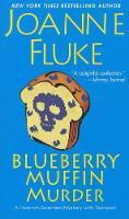 Fluke, Joanne - Blueberry Muffin Murder (Hannah Swensen Mysteries) - 9780758278418 - V9780758278418