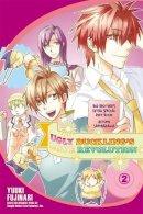 Fujinari, Yuuki - Ugly Duckling's Love Revolution - 9780759531765 - V9780759531765