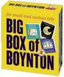 Boynton, Sandra - Big Box of Boynton - 9780761139898 - V9780761139898