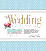 Weiss, Mindy - The Wedding Planner & Organizer - 9780761165972 - V9780761165972