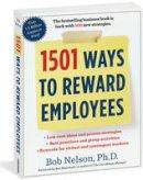 Nelson, Bob - 1501 Ways to Reward Employees - 9780761168782 - V9780761168782