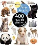 Eyelike - Eyelike Stickers: Baby Animals - 9780761174837 - V9780761174837