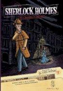 Doyle, Sir Arthur Conan - Sherlock Holmes and a Scandel in Bohemia - 9780761361978 - V9780761361978