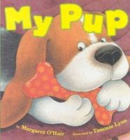 O'Hair, Margaret - My Pup - 9780761453895 - KCD0036622