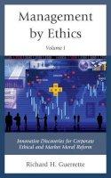 Guerrette, Richard H. - Management by Ethics - 9780761864844 - V9780761864844