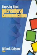 - Theorizing About Intercultural Communication - 9780761927495 - V9780761927495