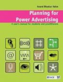Halve, Anand - Planning for Power Advertising - 9780761933540 - V9780761933540