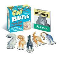 Blue Q - Cat Butts - 9780762422173 - V9780762422173