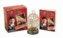 Running Press - Harry Potter Hedwig Owl Kit and Sticker Book (Running Press Miniature Edition) - 9780762440627 - V9780762440627