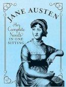 Austen, Jane - Jane Austen - 9780762447558 - V9780762447558