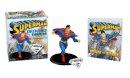 Lemke, Donald - Superman: Man of Steel - 9780762449088 - V9780762449088