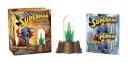Lemke, Donald - Superman: Kryptonite Kit - 9780762449095 - V9780762449095