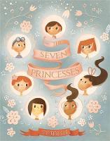 Coh, Smiljana - The Seven Princesses - 9780762455874 - V9780762455874