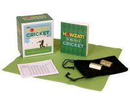 Running Press - Mini Howzat! Cricket Kit - 9780762457465 - V9780762457465