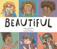 McAnulty, Stacy - Beautiful - 9780762457816 - V9780762457816