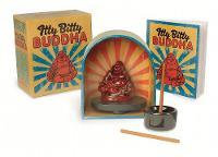 Dixon, Nicola - Itty Bitty Buddha - 9780762459407 - V9780762459407