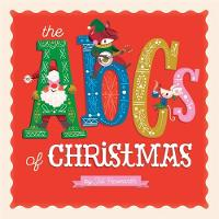 Howarth, Jill - The ABCs of Christmas - 9780762461257 - V9780762461257