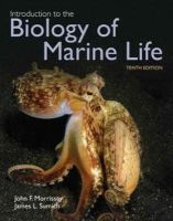 Morrissey, John, Sumich, James L. - Introduction to the Biology of Marine Life - 9780763781606 - V9780763781606