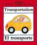 Clare Beaton - Transport: El Transporte (Barron's Bilingual First Books) - 9780764122118 - KRA0000108