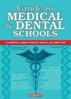 Wischnitzer, Saul; Wischnitzer, Edith - Guide to Medical and Dental Schools - 9780764147524 - V9780764147524