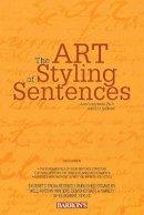 Longknife Ph.D., Ann, Sullivan, K.D. - The Art of Styling Sentences - 9780764147838 - V9780764147838