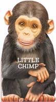 Rigo, Laura - Little Chimp (Mini Look at Me Books) - 9780764168789 - V9780764168789