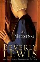 Lewis, Beverly - The Missing (Seasons of Grace, Book 2) - 9780764205729 - V9780764205729