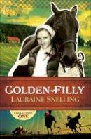 Snelling, Lauraine - Golden Filly - 9780764207372 - V9780764207372