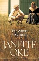 Oke, Janette - The Winds of Autumn - 9780764208010 - V9780764208010