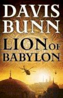 Bunn, Davis - Lion of Babylon (Marc Royce) - 9780764209055 - V9780764209055