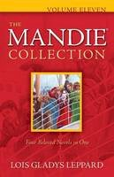 Leppard, Lois Gladys - Mandie Collection, The (Mandie Mysteries) - 9780764209536 - V9780764209536