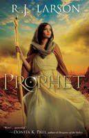 Larson, R. J. - Prophet (Books of the Infinite) - 9780764209710 - V9780764209710