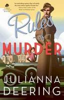 Deering, Julianna - Rules of Murder (A Drew Farthering Mystery) - 9780764210952 - V9780764210952