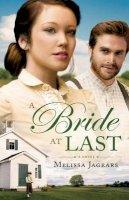 Jagears, Melissa - Bride at Last - 9780764211706 - V9780764211706