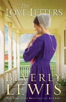 Lewis, Beverly - The Love Letters - 9780764212468 - V9780764212468