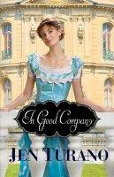 Turano, Jen - In Good Company - 9780764212765 - V9780764212765