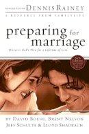 - Preparing for Marriage - 9780764215506 - V9780764215506