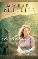Phillips, Michael - The Inheritance (Secrets of the Shetlands) - 9780764217487 - V9780764217487