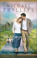 Phillips, Michael - Legacy (Secrets of the Shetlands) - 9780764217500 - V9780764217500
