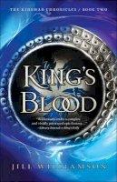 Williamson, Jill - King's Blood (The Kinsman Chronicles) - 9780764218316 - V9780764218316