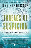 Henderson, Dee - Threads of Suspicion (An Evie Blackwell Cold Case) - 9780764219979 - V9780764219979